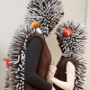 hedgehog costume for kids and adults