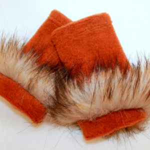 squirrel costume for children