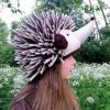 hedgehog costume for adults