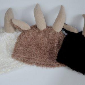 goat costume for kids
