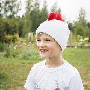 chicken costume for kids