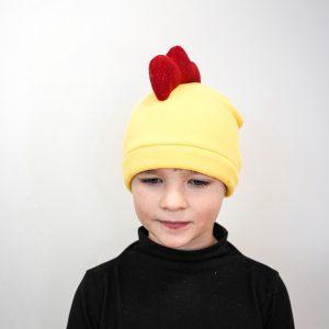 chicken costume