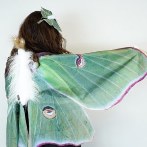 adult luna moth costume for adults
