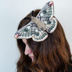 moth costume