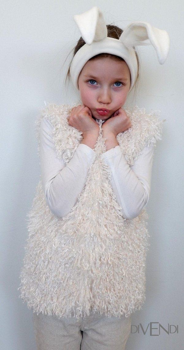 soft vest for kids