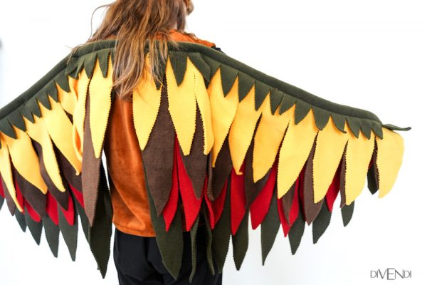rooster costume for kids