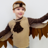 sparrow costume for kids