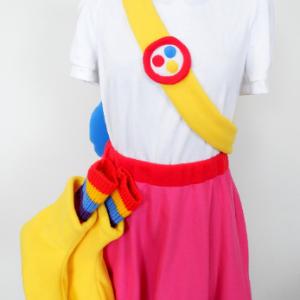 true and the rainbow kingdom costume