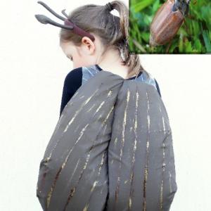 maybug costume for kids
