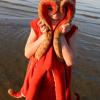 octopus costume for girl