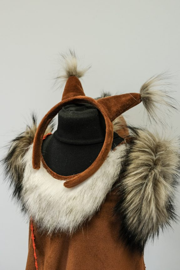 squirrel costume for kids