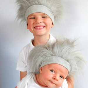 trolls movie costume