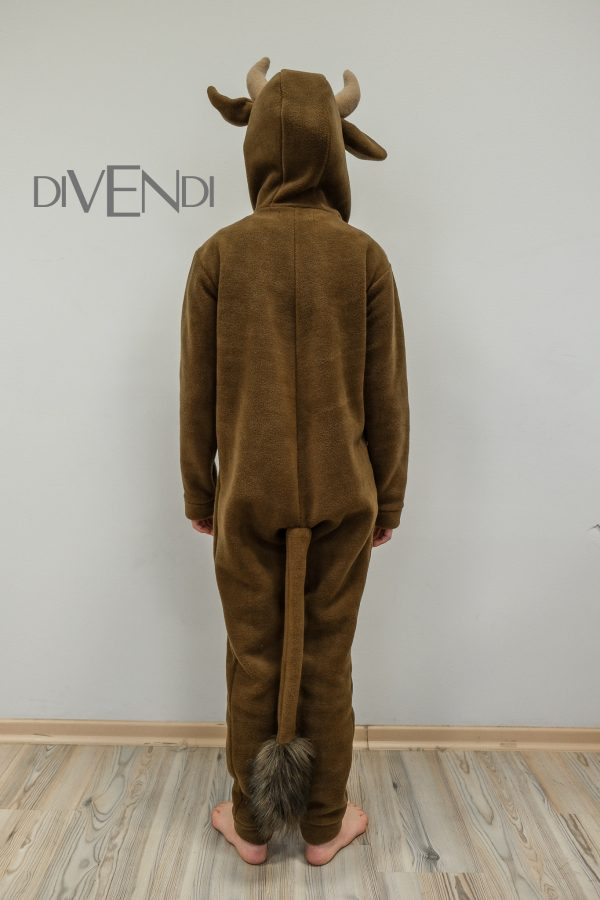 ox costume for