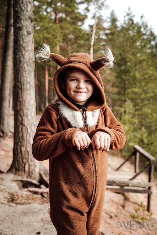 animal onesie for kids