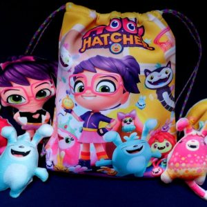 abby hatcher toys