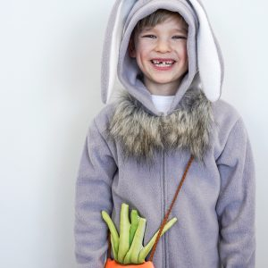bunny costume for kids