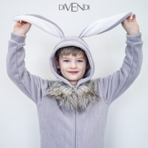 rabbit costume for kids