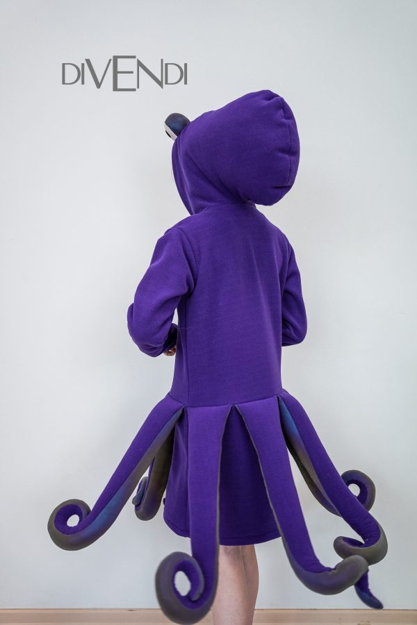reflective costume for kids