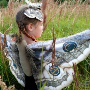 moth costume for kids