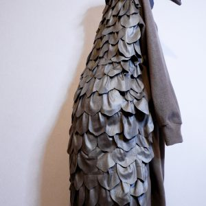 pangolin costume for adults