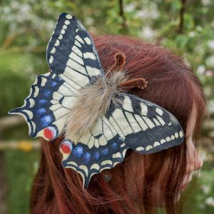 swallowtail costume for kids