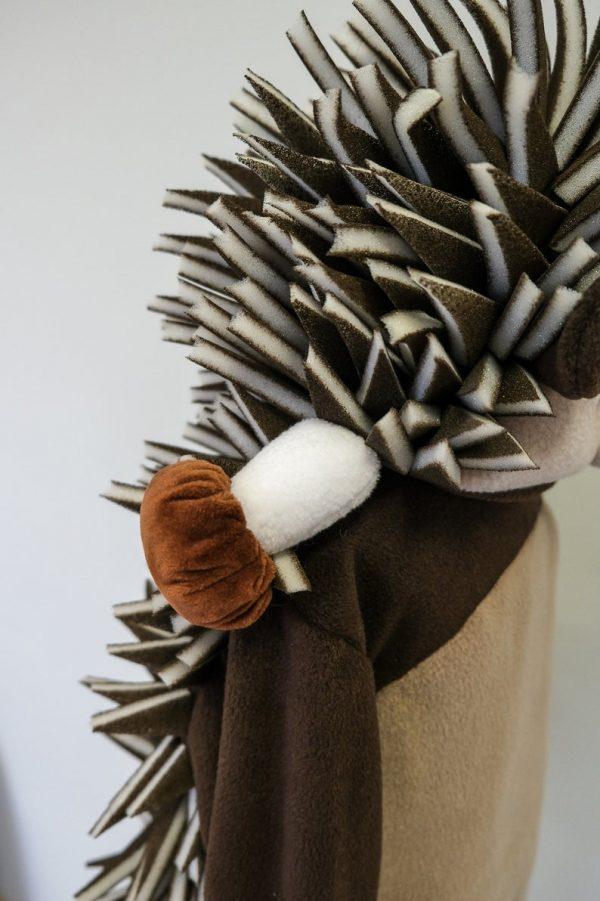 hedgehog costume for kids