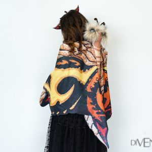 mothra costume from godzilla
