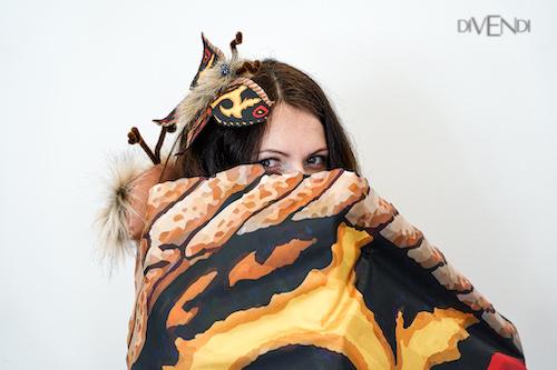 mothra costume from godzilla