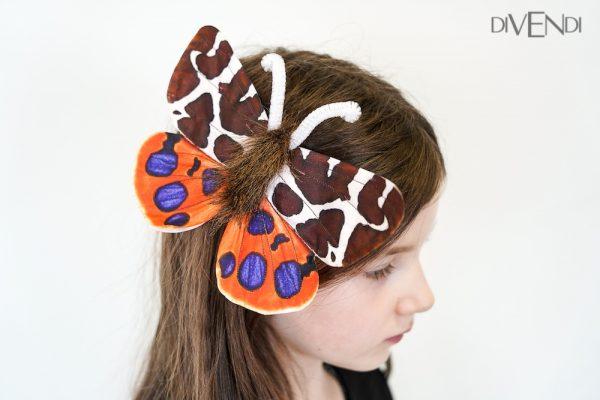 tiger moth costume