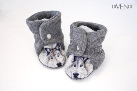 booties for babies