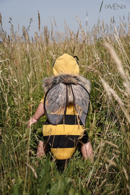 bee costume for kids