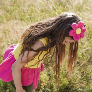 flower costume idea